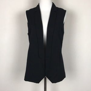 CYNTHIA ROWLEY • Light Weight Vest